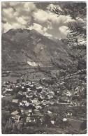 PAYS DE GALLES WALLIS - TURTMANN, Panorama Sur Le Village, Glacée - Pays De Galles