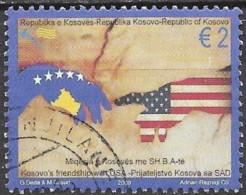 Kosovo - Y&T N° 41 - Oblitéré - Kosovo