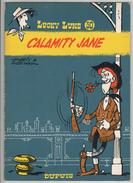 Lucky Luke Calamity Jane - Lucky Luke