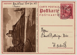 1938, Selt. Bild-GA! , #6319