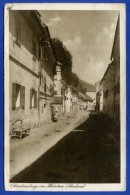 OSTERREICH  AUSTRIA  - OBERDRAUBURG IM KARNTNER OBERLAND 1924 - Austria