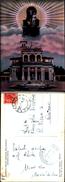 3856a)cartollina Santuario Basilica Della Bozzola Garlasco Pavia - Heilige Plaatsen
