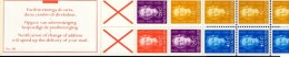 Antillen NL MH 4 B  Postfrisch MNH ** Neuf (2) - Antillen
