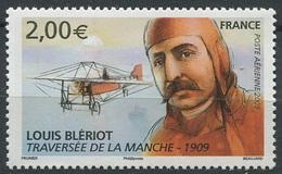 2009 - FRANCIA / FRANCE - L. BLERIOT - CENTENARIO DELLA TRAVERSATA DELLA MANICA / CENTENARY OF CROSSING THE CHANNEL. MNH