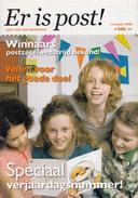 """Nederland - Brochure """"Er Is Post!""""- Voorjaar 2008 - Propaganda"""