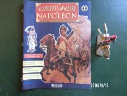 Hussard Du 12ème Régiment - Figurines