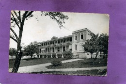 25 BESANCON LES BAINS Sanatorium Départemental Des Tilleroyes Galerie De Cure Pavillon De Madame Lefranc - Besancon