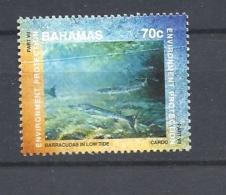 BAHAMAS     -1999, Marine Life  * - Bahamas (1973-...)