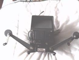 YASHICA Editor Super-8 PE Visionneuse - Film Projectors