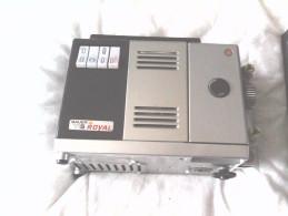 BAUER T1S ROYAL Projecteur Super 8mm - Film Projectors