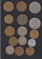 4103d: Kleingeld Jugoslawien- Dinar - Jugoslawien