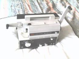 EUMIG MARK S 810 Projecteur Super 8mm - Film Projectors
