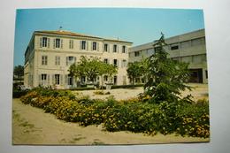 D 13 - Marseille - Sainte Marguerite - Villa Pastré - Marseille