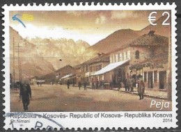 Kosovo - Peja - Y&T N° 155 - Oblitéré - Kosovo