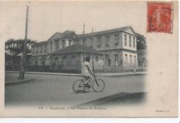 CPA ( Cayenne - Le Palais De Justice ) - Cayenne