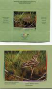 CANADA 2006 WWF Booklet With SHEET FROG. - W.W.F.