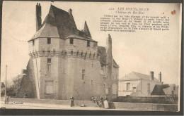 49 Les Ponts De Cé. Franchise Militaire - Les Ponts De Ce