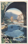 DEPT 06 : Sospel , Le Vieux Pont Sur La Bevera - Sospel