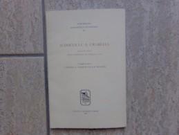 Judocus J.C.A. Crabeels Odae Iscanae, Schuttersfeest Te Overijse (1781), 76 Blz.,  1981 - Boeken, Tijdschriften, Stripverhalen