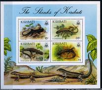 1997 - KIRIBATI - Mi. Nr. BL 13 -  NH - ( **) - (K-CW 5815171.6) - Kiribati (1979-...)