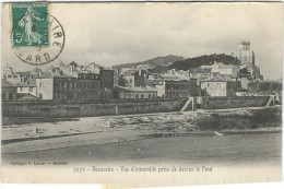 Gard :Beaucaire, Vue D'ensemble... - Beaucaire