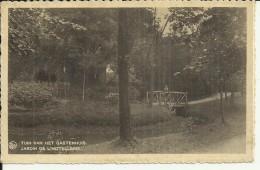 Westmalle  Tuin Van Het Gastenhuis - Malle