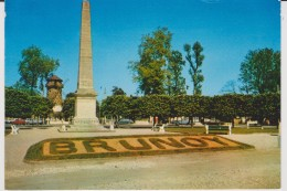 Essonne :  BRUNOY  : Vue - Brunoy