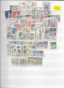 1961 USED Czechoslovakia Year Collection - Gebraucht