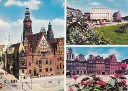 Polen/Polska/Pologne - Wroclaw/Breslau - Kleur/color - Ongebruikt/mint - Zie Scan - Polen