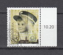 2006    N°1214  OBLITERE - Suisse