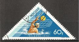 Ungarn (25/25) Sport 1973