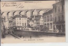 29 - MORLAIX - Le Viaduc - Morlaix