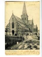18498   -  Assche   -   L'Eglise - Asse