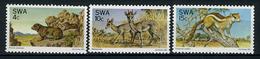 1976 - S.W.A. / NAMIBIA - Mi. Nr. 420/422 -  NH - ( **) - (K-CW 5815171.8) - Namibia (1990- ...)