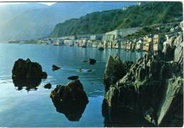 SCILLA  REGGIO CALABRIA   Costa Viola  La Chianalea All'alba - Reggio Calabria