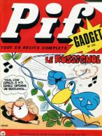 Pif Gadget N°134 - Pif Gadget