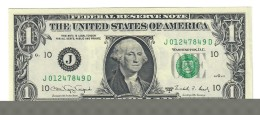 Usa 1 $ 1988 A Sup/fds LOTTO 1531 - Unclassified