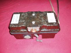 TELEPHONE ALLEMAND COMPLET (peut Etre De Bunker A Confirmer) - Armes Blanches