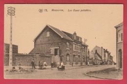 Mouscron - Les Eaux Potables ( Voir Verso ) - Moeskroen