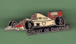 F1 *** CIRCUIT DE CHARADE *** 0078 - Automobile - F1