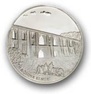 AC - MAGLOVA ARC - BRIDGE COMMEMORATIVE SILVER COIN TURKEY 2005 PROOF - UNCIRCULATED - Turquia