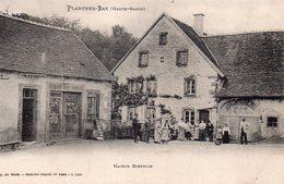 PLANCHER  BAS  Maison Dietrich - Autres Communes