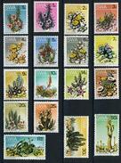 1973 - S.W.A. / NAMIBIA - Mi. Nr. 373/389 -  NH - ( **) - (K-CW 5815171.10) - Namibia (1990- ...)