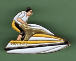 JET SKI *** SUPERJET *** 0078 - Water-skiing