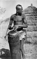TAM TAM  A.E.F. - Brazzaville