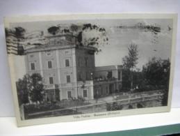 BAZZANO  -- BOLOGNA  --- VILLA PEDRINI - Bologna