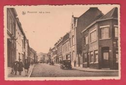 Mouscron - Rue Du Christ - Oldtimer ( Voir Verso ) - Mouscron - Moeskroen