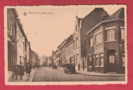 Mouscron - Rue Du Christ - Oldtimer ( Voir Verso ) - Moeskroen