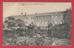 Leers - Pensionnat De La Sagesse - 1911 - Oblitération Française ( Voir Verso ) - Estaimpuis