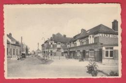 Leers-Nord - Bureau Des Douanes ( Voir Verso ) - Estaimpuis